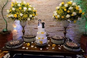 Casamento - Glaucy e Dieferson - Igreja Santo Antonio - Fun House - Porto Alegre - RS-9113-2 (1)